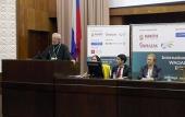 Международная конференция, посвященная проблемам собственности религиозных общин, доверия и благотворительности, открылась в Москве