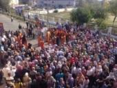 В Дагестане впервые в новейшей истории состоялся крестный ход
