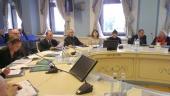 Представители традиционных религий приняли участие в заседании рабочей группы президиума Совета при Президенте РФ по противодействию коррупции