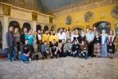 Итоги первой летней социологической школы «Северная Фиваида» подведут на научной конференции семинаристов и студентов