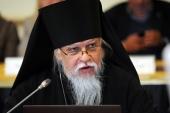 Епископ Орехово-Зуевский Пантелеимон. О милосердии, духовной жизни и отношении к инвалидам