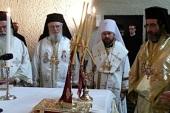 Делегация Русской Православной Церкви прибыла на Пятое Всеправославное предсоборное совещание