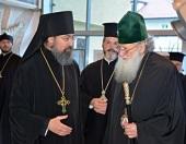 В болгарской столице прошли дни памяти равноапостольного князя Владимира