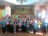 В Алма-Атинской епархии проходит V Детско-юношеский фестиваль земли Семиречья