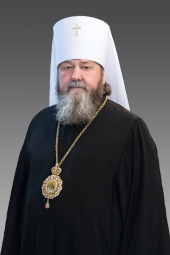 Викторин, митрополит Ижевский и Удмуртский (Костенков Виктор Григорьевич)