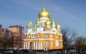 Святейший Патриарх Кирилл посетит Мордовскую митрополию