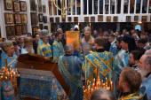 Первый заместитель управляющего делами Московской Патриархии возглавил прошедшие в столице Финляндии Международные образовательные Покровские чтения