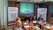 В Кишиневе прошла международная конференция «Православная цивилизация и современный мир в новых геополитических реалиях»