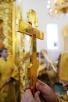 Патриарший визит в Мордовскую митрополию. Освящение храма свв. равноапп. Кирилла и Мефодия в Саранске. Божественная литургия. Освящение памятника свв. Кириллу и Мефодию
