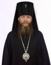 Пантелеимон, архиепископ Ровеньковский и Свердловский (Поворознюк Василий Дмитриевич)