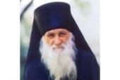 Святейший Патриарх Кирилл поздравил игумена Русского на Афоне Пантелеимонова монастыря архимандрита Иеремию со 100-летием со дня рождения