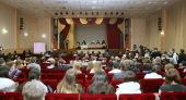 В Омске открылась конференция, посвященная 1000-летию Крестителя Руси