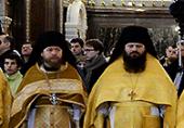 Архимандрит Тихон (Шевкунов) и игумен Парамон (Голубка) избраны викарными епископами Московской епархии