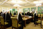 Священный Синод призвал активизировать работу по противодействию неоязычеству