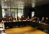 В Греции прошли православно-иудейские академические собеседования с участием представителей Поместных Православных Церквей