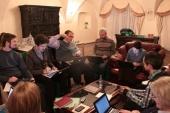 Продолжается работа над изданием документов Поместного Собора 1917-1918 гг.