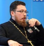 Роман Богдасаров, иерей