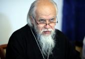 Епископ Орехово-Зуевский Пантелеимон: «Только на пути служения другим людям человек может обрести смысл и свое подлинное предназначение»