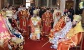 Иерарх Русской Православной Церкви принял участие в праздновании Дня города Видина в Болгарии
