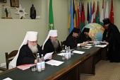 Началась подготовка к Архиерейскому Собору Русской Православной Церкви, запланированному на 2-3 февраля 2016 года