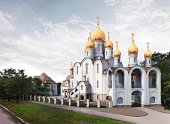Финансово-хозяйственное управление проводит архитектурный конкурс «Проект православного храма с приходским комплексом»