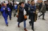 Священники Санкт-Петербургской епархии оказывают духовную поддержку родственникам погибших в авиакатастрофе (обновлено)