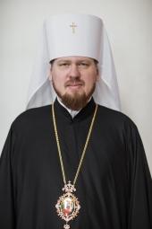 Владимир, митрополит Хабаровский и Приамурский (Самохин Михаил Викторович)