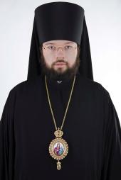 Антоний, епископ Звенигородский, викарий Святейшего Патриарха Московского и всея Руси (Севрюк Антон Юрьевич)