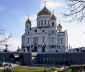В Москве открывается Патриарший музей церковного искусства