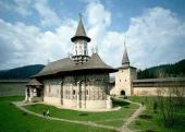 На телеканале «Культура» состоится премьерный показ фильма митрополита Волоколамского Илариона «Православие в Румынии»
