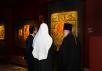Открытие Патриаршего музея церковного искусства
