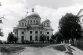 В Казани будет восстановлен исторический собор Казанской иконы Божией Матери