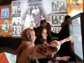 Выставку «Православная Русь» в московском Манеже за два дня посетили 17 тысяч человек