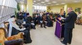 Руководитель Синодального отдела по взаимодействию с Вооруженными силами принял участие в состоявшейся в Мурманске конференции, приуроченной к 1000-летию преставления Крестителя Руси