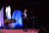 Церемония закрытия XII Международного кинофестиваля «Лучезарный ангел»