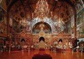 Протоиерей Петр Перекрестов: В нашем соборе 50 лет ежедневно совершается Божественная литургия