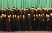 В Москве прошло ежегодное совещание руководителей епархиальных отделов по взаимоотношениям Церкви и общества
