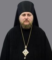 Матфей, епископ Богородский, викарий Святейшего Патриарха Московского и всея Руси (Андреев Геннадий Львович)