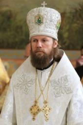 Сергий, епископ Болградский, викарий Одесской епархии (Михайленко Александр Александрович)