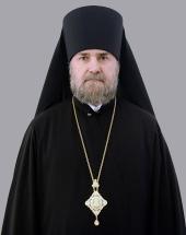 Всеволод, епископ Славгородский и Каменский (Понич Владимир Александрович)
