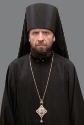 Порфирий, епископ Лидский и Сморгонский (Преднюк Олег Степанович)