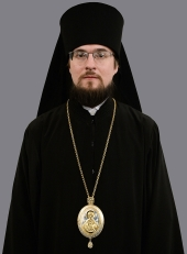 Флавиан, епископ Череповецкий и Белозерский (Митрофанов Максим Валерьевич)