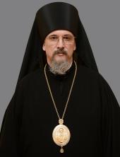Димитрий, епископ Нерчинский и Краснокаменский (Елисеев Виталий Викторович)