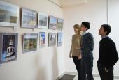 Фотовыставка, посвященная 1000-летию преставления Крестителя Руси, проходит в Брянской епархии