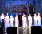 В Салаватской епархии прошли торжества, посвященные 1000-летию преставления равноапостольного князя Владимира