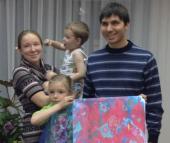 Школа приемных родителей православной службы помощи «Милосердие» признана лучшей в Москве