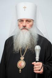 Сергий, митрополит Барнаульский и Алтайский (Иванников Сергей Иванович)