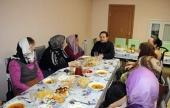 В Москве создана община верующих, страдающих рассеянным склерозом