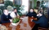 Факультет социальных наук ПСТГУ провел социологическое исследование русскоязычных приходов Кипра и Греции