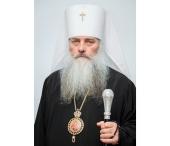 Патриаршее поздравление митрополиту Барнаульскому Сергию с 30-летием служения в священном сане